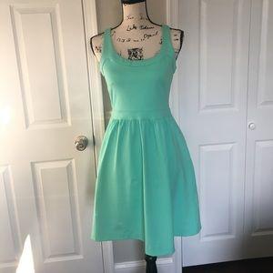 Mint Green Cynthia Rowley Dress Size Small