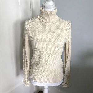 Ralph Lauren Cotton Sweater