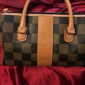 %100 Authentic Fendi bag PRICE NEGOTIABLE