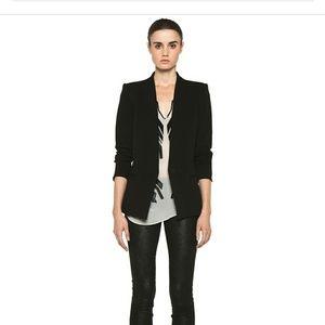 EUC! Women's Helmut Lang Dress Career Blazer Sz. 2