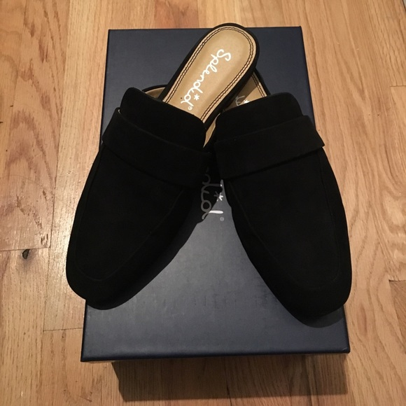 Splendid Delroy Leather Mule extremely cheap online S5vEIMUk