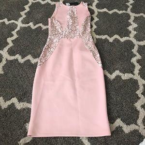 Dorothy Perkins pencil dress