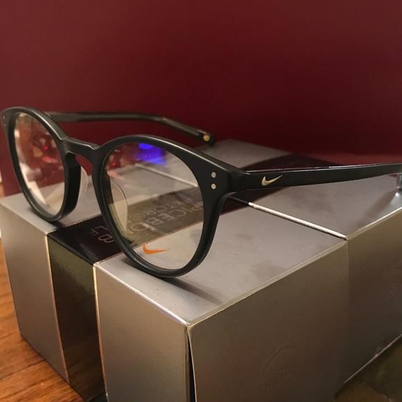 e9dd100847 Authentic Nike Eyeglass Frames