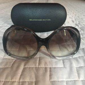 Balenciaga Edition Sunglasses