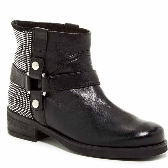 Janet&Janet Studded Ankle Boots Clearance 2018 Cheap 2018 New Marketable Online Pay With Visa Sale Online Fj8i0I