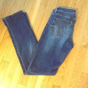 Calvin Kline Jeans straight leg size 28W 32L