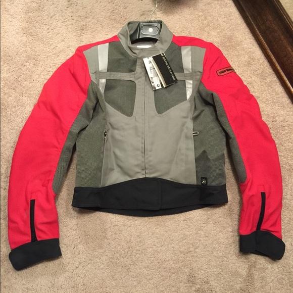 Bmw Motorrad Airflow 3 Jacket