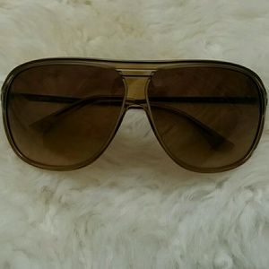 New Michael Michael Kors Medina M2454S Sunglasses