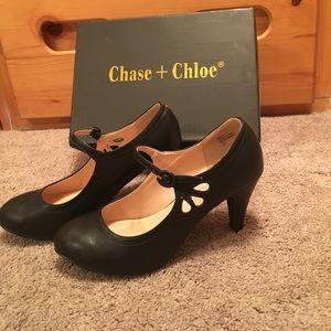 Chase + Chloe