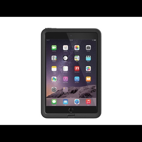 pretty nice b8aaa 3c9a5 Lifeproof IPad Case