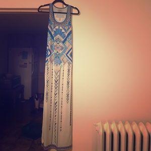Flying Tomato NWOT maxi dress
