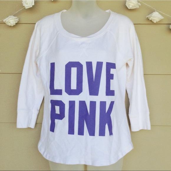 82% off PINK Victoria's Secret Sweaters - ❗️SALE❗️Victoria's ...
