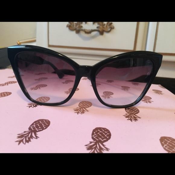 da4cc5f67be DITA Accessories - Dita superstition cat eye sunglasses