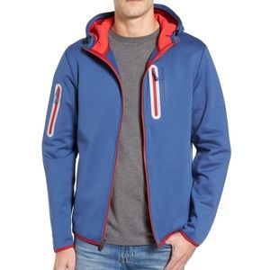 NWT Men's Vineyard Vines Performance Hoodie