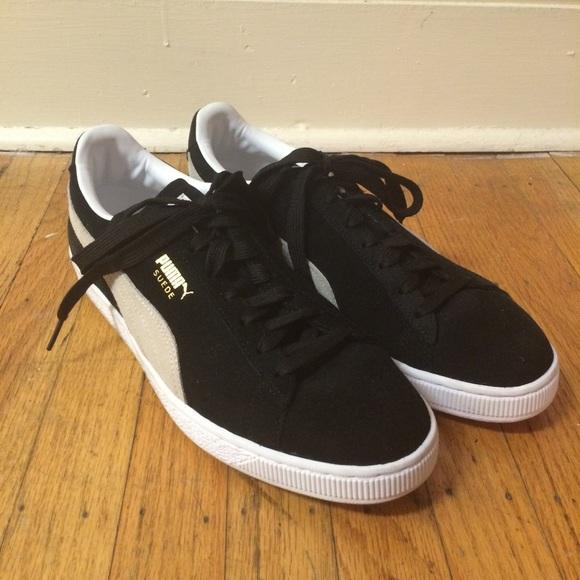 730449986d7 Men's Puma suede classic sneakers. M_59bb3707bf6df5ea2b00873e