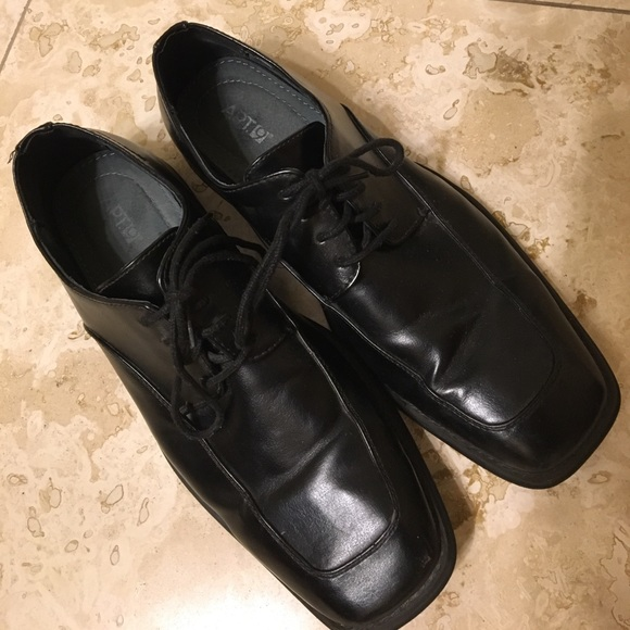 Apt. 9 Shoes | Mens Black Dress From