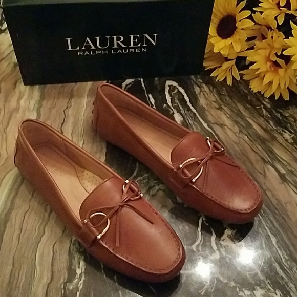 0364be69773 Lauren Ralph Lauren Briley-FL Loafer- Mocassin