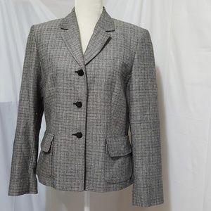 🎀KASPER🎀women blazer Jacket size 12