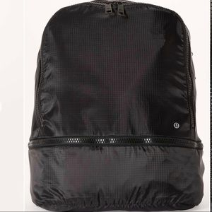 Lululemon go lightly backpack packable 25L