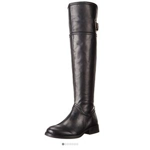 Vince Camuto Fantasia Riding Boot