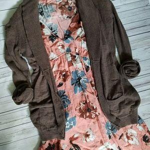 🌻American Rag Floral Tunic