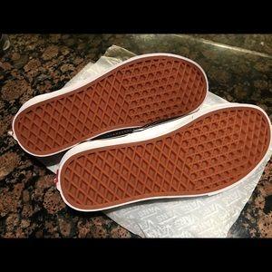 Vans Shoes - Jenni Rivera Vans LIMITED EDITION 5fecbbc74
