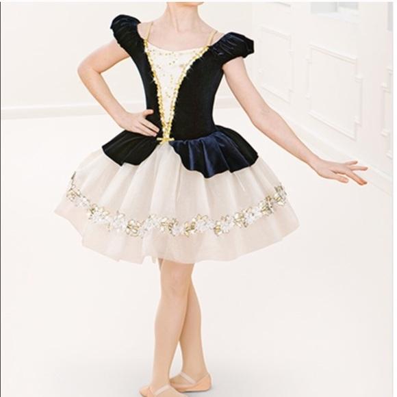 Music Box Ballerina Costume & Weissman Costumes | Music Box Ballerina Costume | Poshmark