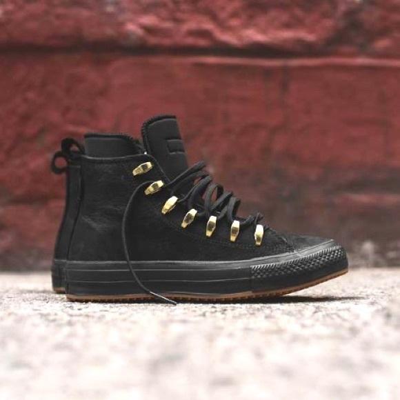 NWOT Converse Chuck AllStar II Waterproof Boot, 6 NWT