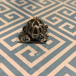 Jewelry - Cinderella Pandora Charm