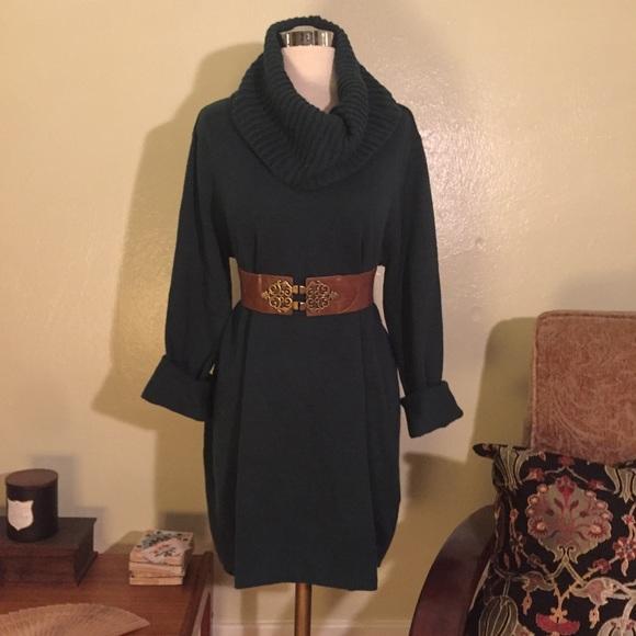 289c549d5d6 H M Sweaters - H M oversized sweater dress