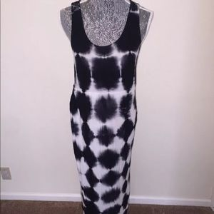 A pea in the pod maternity dress size small