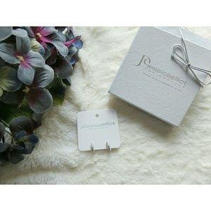 NWT Swarovski Pavé Earrings Valentine's Day Gift