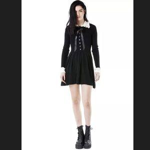 ISO Unif Wednesday Adams Dress