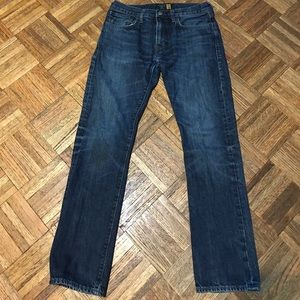 J. Crew 484 Jeans Size 29/30 for sale