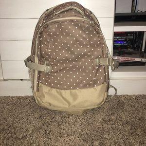 Other - NWOT diaper bag backpack