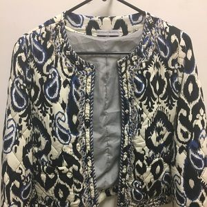 Quilted jacket NWOT