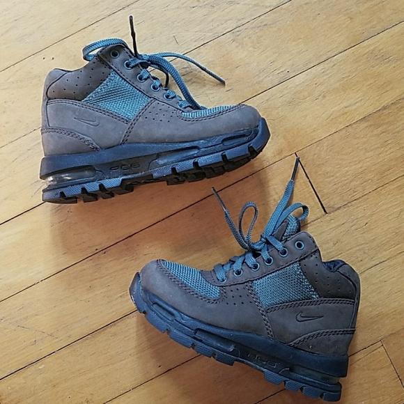 8234ab10f0cf Nike ACG Shoes | Air Max Goadome | Poshmark