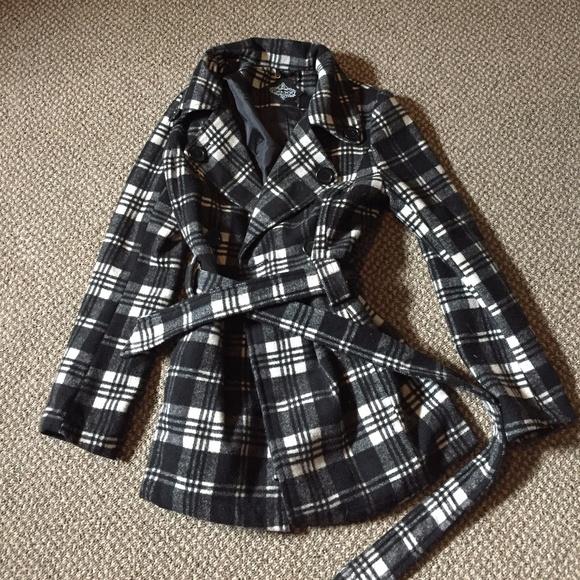 Jackets & Coats - Super Cute Pea Coat