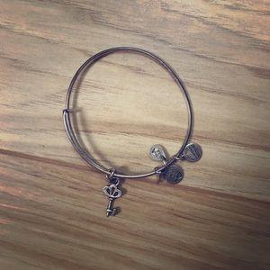 Jewelry - Alex & Annie Skeleton Key Bracelet