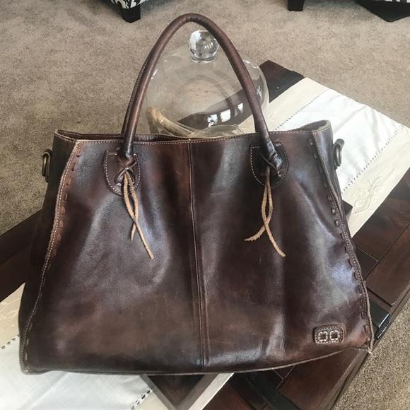 998ffb94c4 Bed Stu Handbags - Bed Stu Rockaway Tote