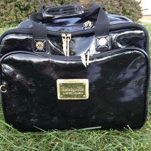 HP🎉Betsey Johnson Travel bag/Brfcase