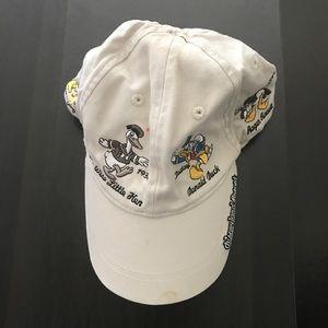 Disney's Disneyland Exclusive Donald Duck Hat