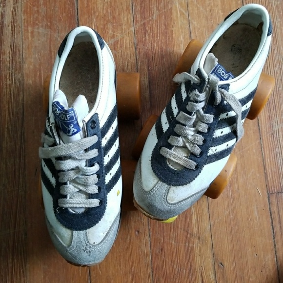Bob Wolf Shoes | Retro Skates | Poshmark