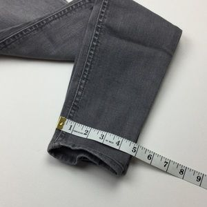 7 For All Mankind Jeans - 7 for all mankind the Skinny jean