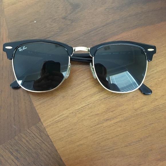 Ray-Ban Men s Clubmaster Sunglasses. M 59bc114a5c12f89ab602c9c9 923d5f01908