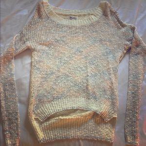 Mudd sweater. Never worn.