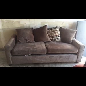 Other - Light brown couch