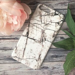 Accessories - MARBLE IPHONE 7 8 PLUS NEW CASE