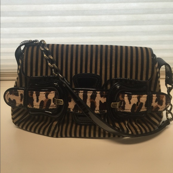 Fendi Handbags - Fendi bag