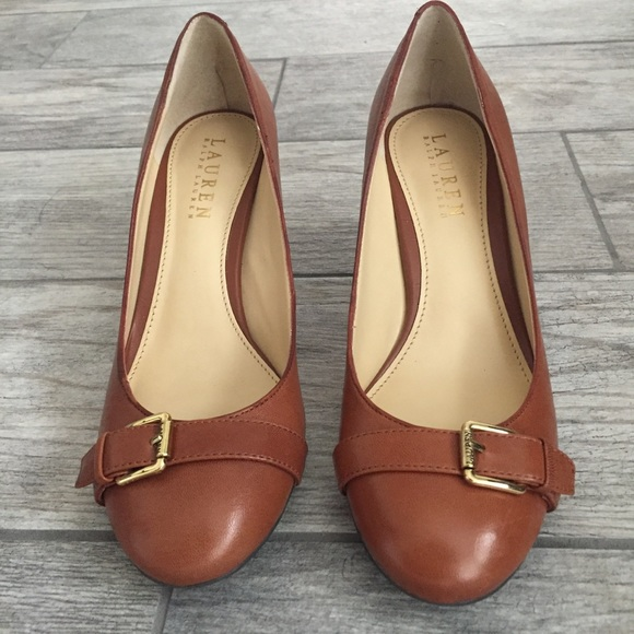 Lauren Ralph Lauren Shoes | Saffron